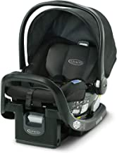Best Graco SnugFit 35 Infant Car Seat | Baby Car Seat with Anti Rebound Bar, Gotham Review