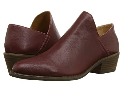 Lucky Brand Fausst (Sugar Red) Women