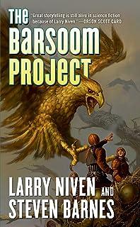 The Barsoom Project: A Dream Park Novel