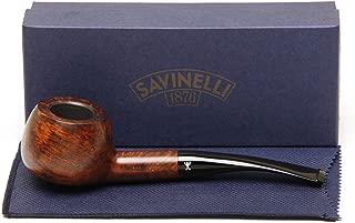 Savinelli Hercules Smooth 315 EX Tobacco Pipe