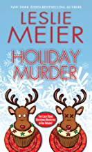 Holiday Murder (A Lucy Stone Mystery)
