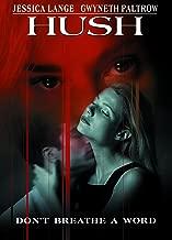 Best hush movie dvd Reviews