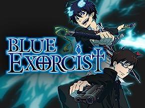 Blue Exorcist (English Dubbed)