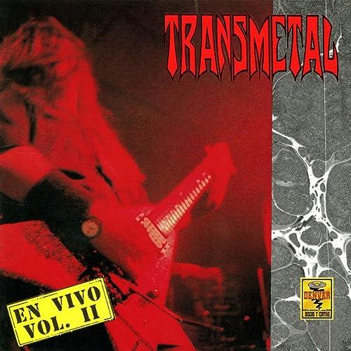 killers transmetal mp3