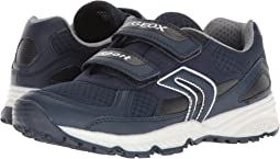 Geox Kids - Bernie 18 (Big Kid)