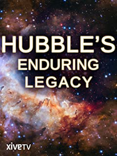 Hubble's Enduring Legacy