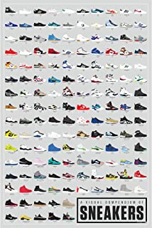 Best jordan sneaker chart Reviews