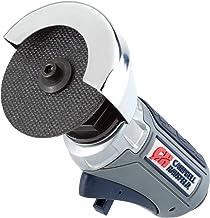 """Campbell Hausfeld XT200000 Air Cut Off Tool, 3"""" Cutting Disc, 360 Degree Rotating.."""