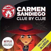 Clue by Clue: Carmen Sandiego
