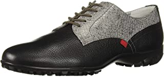 MARC JOSEPH NEW YORK Women's Leather Made in Brazil Pacific Lace Up Golf Shoe