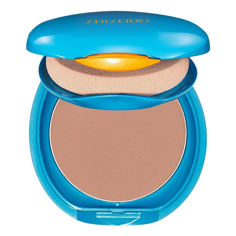 行為扇動不屈資生堂 UV Protective Compact Foundation SPF 36 Refill - # SP60 Medium Beige 12g/0.42oz並行輸入品