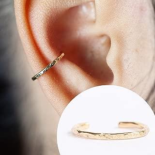 dainty ear cuff