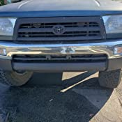 Lower Panel Valance Compatible with Toyota 4Runner 96-98 Front ...