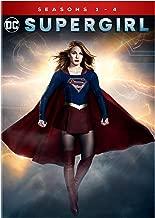 Supergirl: Seasons 1-4