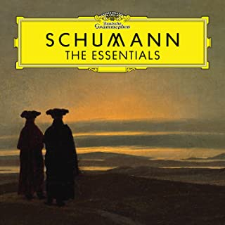 Schumann: Dichterliebe, Op.48 - 1. Im wunderschönen Monat Mai