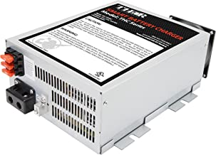 Thor THC-100 100 Amp Converter with 3 Stage Charger 12V
