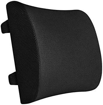 Enjoyable Best Back Support Pillows For Couch Amazon Com Machost Co Dining Chair Design Ideas Machostcouk