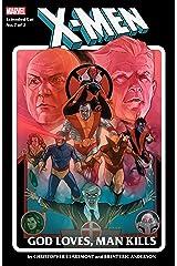 X-Men: God Loves, Man Kills Extended Cut (2020) #2 (of 2) Kindle Edition