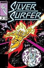 Silver Surfer (1987-1998) #12