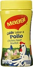 Maggi Bouillon, Granulated Chicken, 7.9 Ounce (Pack of 6)