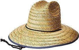dc4c06051936f San Diego Hat Company Lifeguard w/ Plastic Visor   Zappos.com