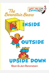 Inside Outside Upside Down (Bright & Early Books(R) Book 4) Kindle Edition
