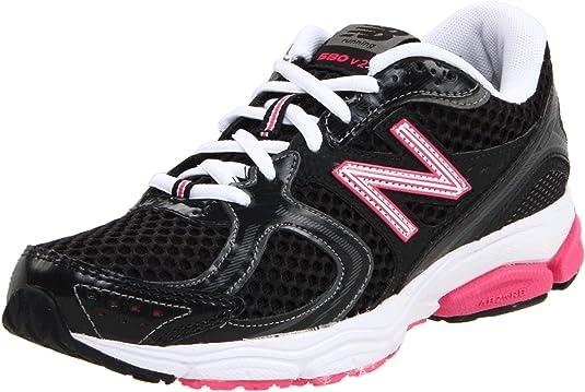 Amazon.com | New Balance Women's W580-W Running Shoe | Road Running