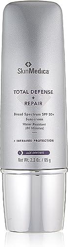 Skin Medica Total defense + Repair Spf 50+, 2.3 ounces