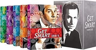 Get Smart TV Series CSR (DVD)