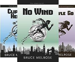 John Kelly (5 Book Series)