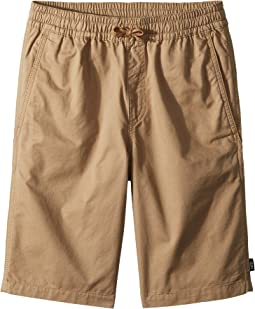 Range Shorts (Big Kids)