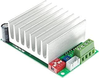 KNACRO TB6600 4.5A Stepper motor drives Driver Board Controller Single axis controller DC 10-45V