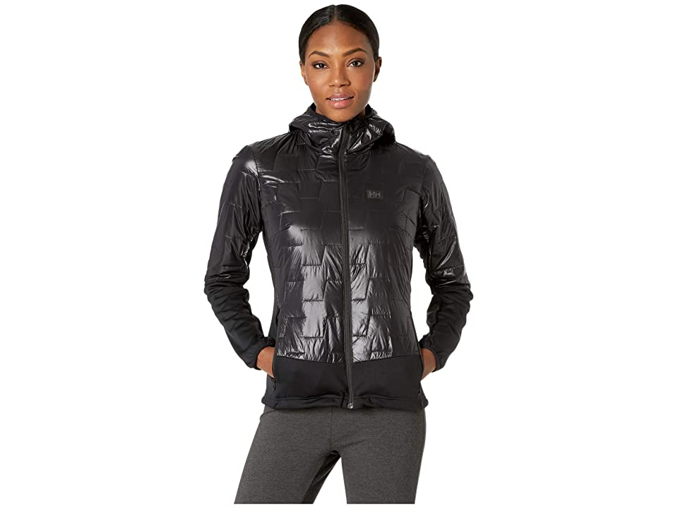 Helly Hansen Lifaloft Hybrid Insulator Jacket (Black) Girl