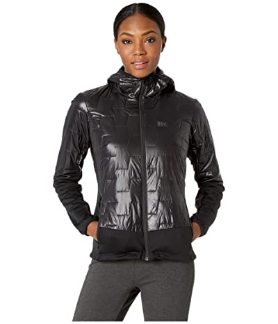 Helly Hansen Lifaloft Hybrid Insulator Jacket (Black) Women
