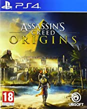 Assassin's Creed: Origins (English with Multi Lang in Game) (PS4)