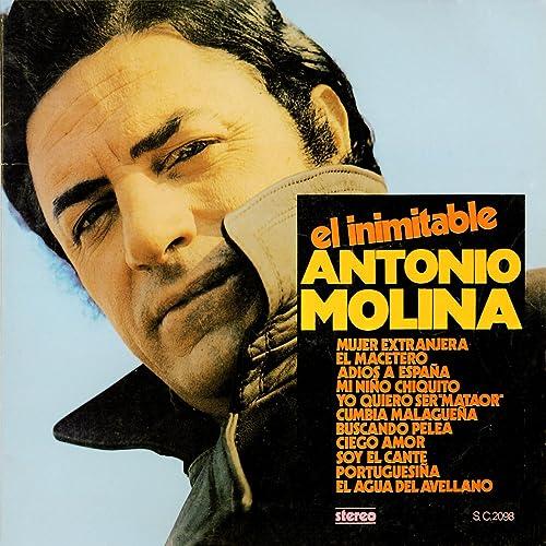 Adios a España [Original Sound Restored from Vinyl] de Antonio ...