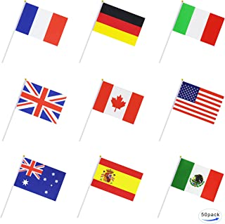 un countries flags