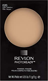 Revlon PhotoReady Powder, Light/Medium