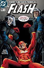 The Flash (1987-) #164