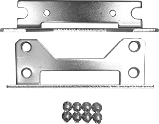 Cisco ACS-2900-RM-19 19-Inch Rack Mount Kit for Cisco 2911 / 2921 / 2951 Integrated Services Routers
