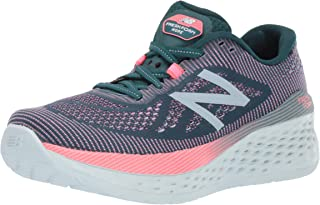 New Balance Womens WMORBK More V1 Fresh Foam