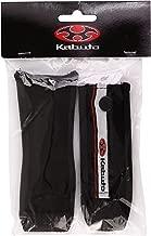 OGK KABUTO AEROBLADE-3 Agohimo cover set dark gray / full size common