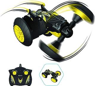 Exost 20601 - Coche teledirigido geneo-Xtreme Twist-Se contorsiona y se transforma Super rápidamente, Cuerpo desarticulado...