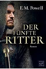 Der fünfte Ritter (German Edition) Kindle Edition