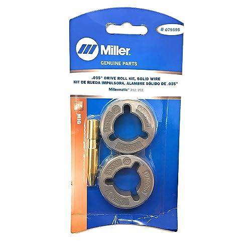 Miller Genuine .035