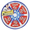 [冷蔵] 雪印メグミルク 6Pチーズ 108g