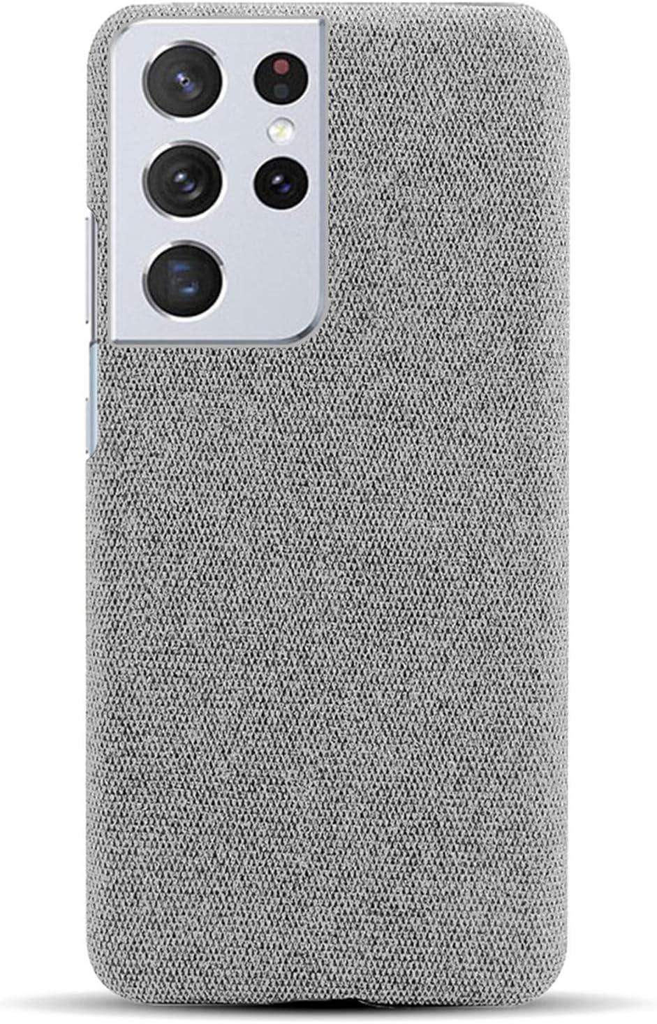Case Compatible Financial sales sale Samsung Galaxy S21 Ranking TOP3 Slim Ultra S21+ Cloth+ 5G