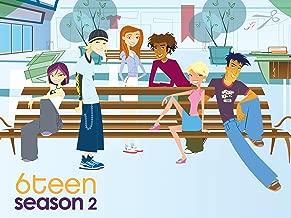 6Teen Season 2