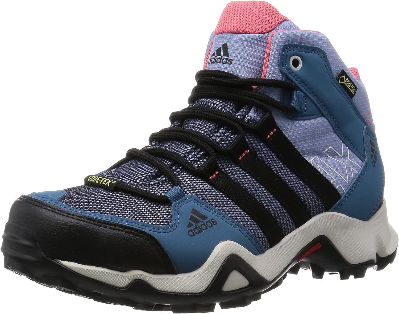 Adidas Damen Sportschuhe AX2 MID GTX W AF6065 000 blau 89935