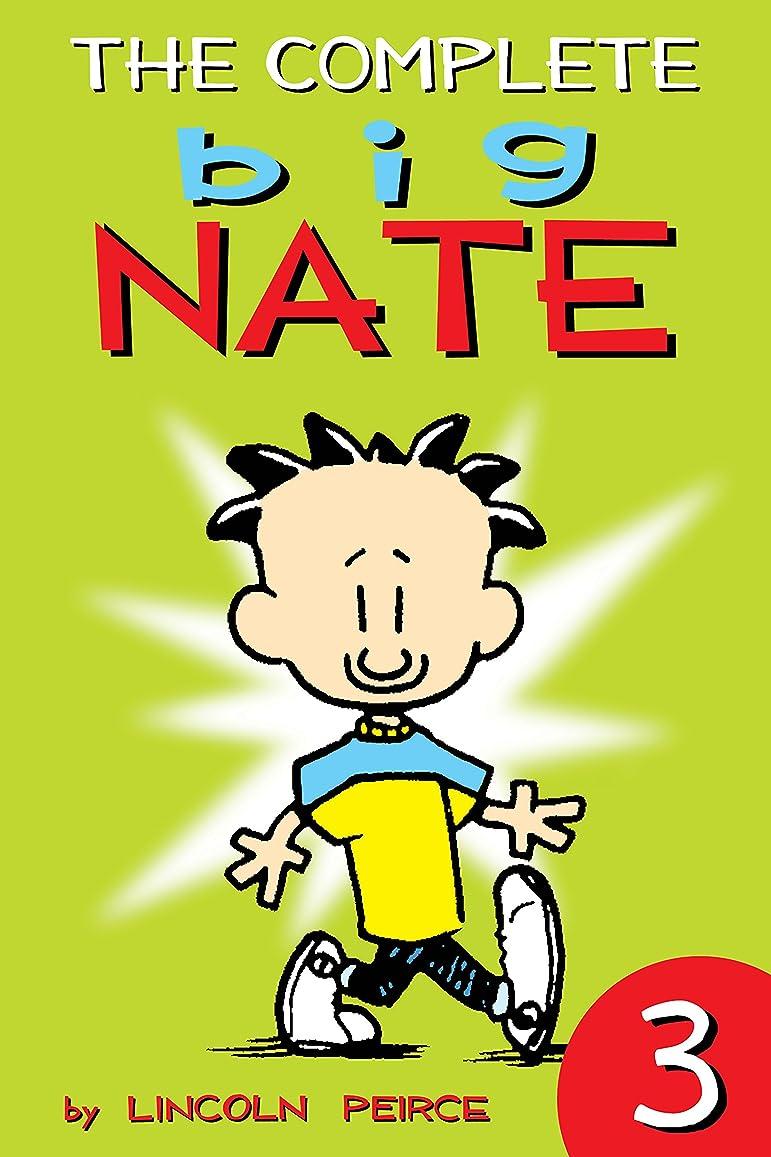これまでスロープシャッフルThe Complete Big Nate: #3 (amp! Comics for Kids) (English Edition)